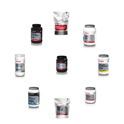 Protein Powders in Comparison
