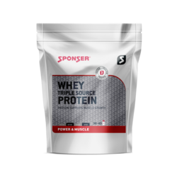 NEU: WHEY TRIPLE SOURCE PROTEIN