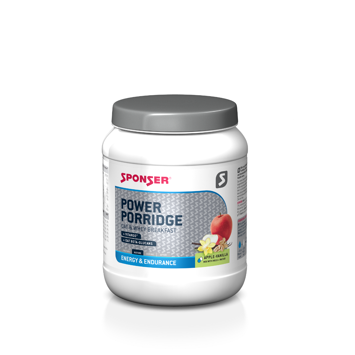 Power Porridge 840g