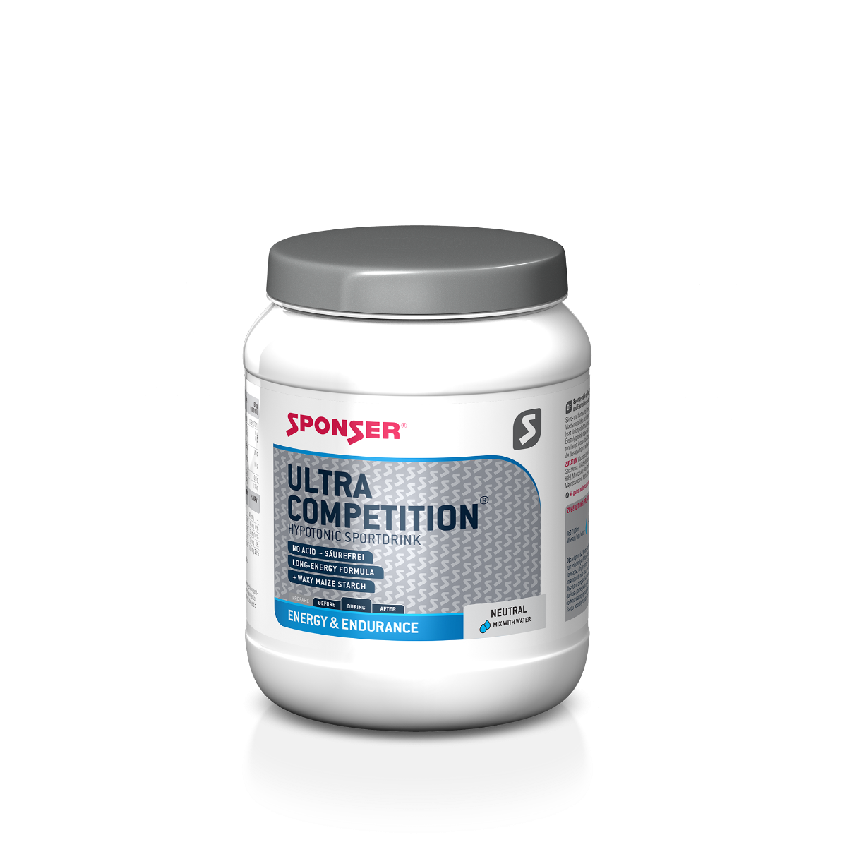 ULTRA COMPETITION®
