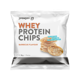 Whey Protein Chips