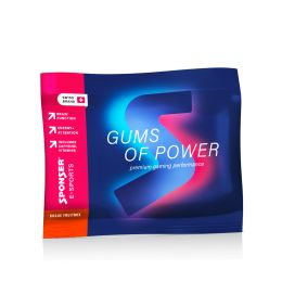 Gums of Power